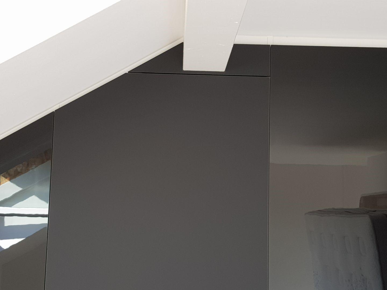 Placard et portes de placard sur mesure